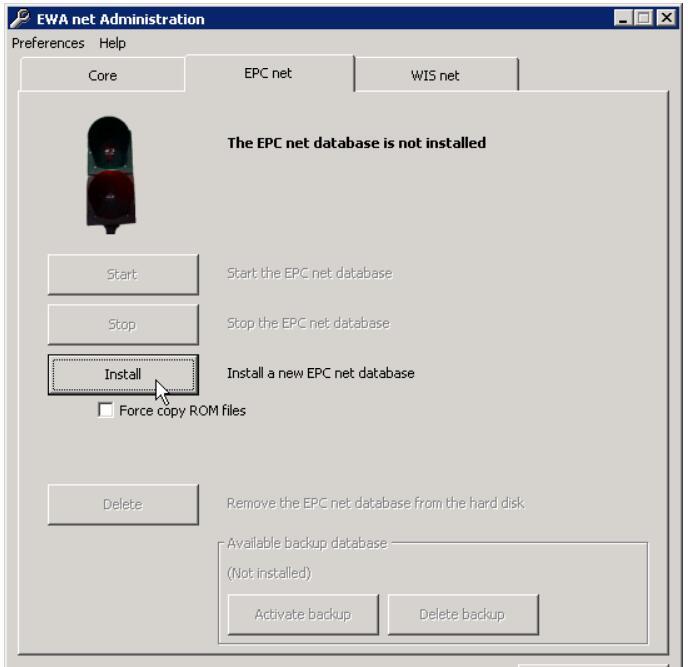 Install Original Benz EPCWISASRA net (22)