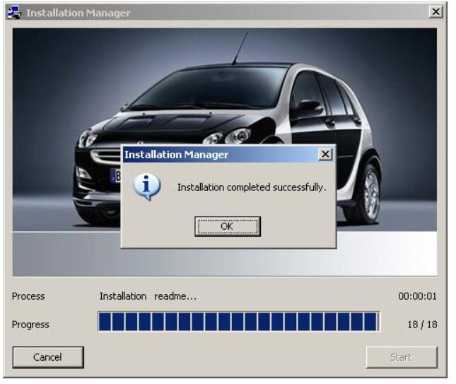 Install Original Benz EPCWISASRA net (6)