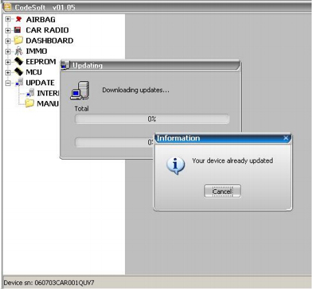Latest Carprog Crack v10.93 Free Download (9)