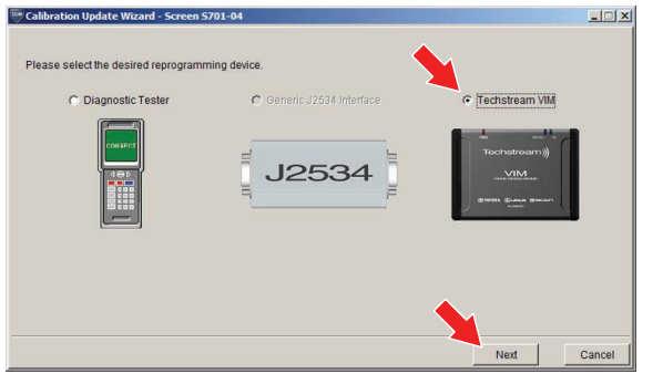 Toyota Techstream TIS Reprogramming ECU Flash (13)