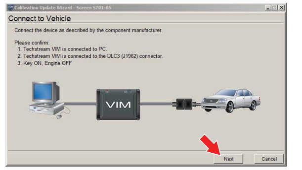 Toyota Techstream TIS Reprogramming ECU Flash (15)