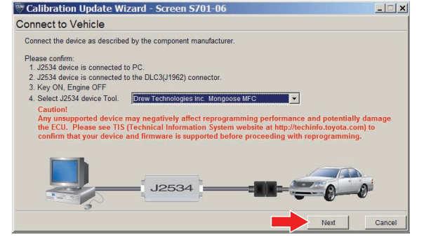 Toyota Techstream TIS Reprogramming ECU Flash (16)