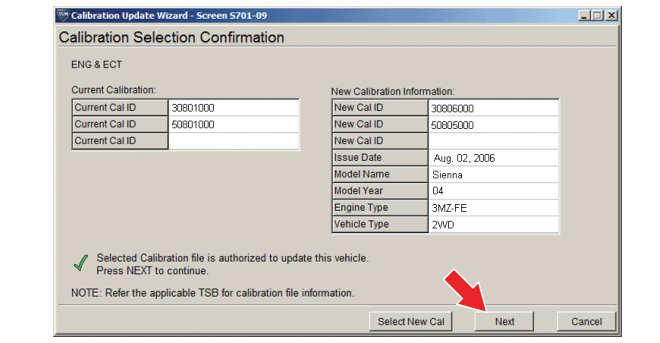 Toyota Techstream TIS Reprogramming ECU Flash (17)