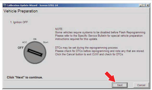 Toyota Techstream TIS Reprogramming ECU Flash (18)