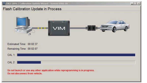 Toyota Techstream TIS Reprogramming ECU Flash (23)