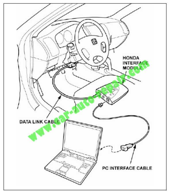 Aftermarket Honda HDS Multiplatform Software Installation (11)