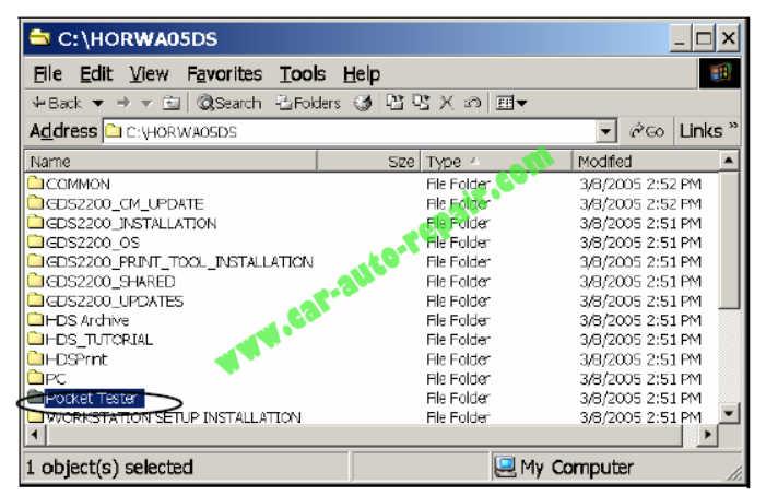 Aftermarket Honda HDS Multiplatform Software Installation (12)