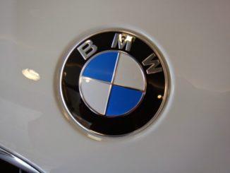 BMW Sign 1