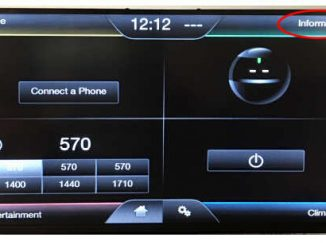 Ford F150 2013 SYNC Navigation Upgrade Instructions (4)