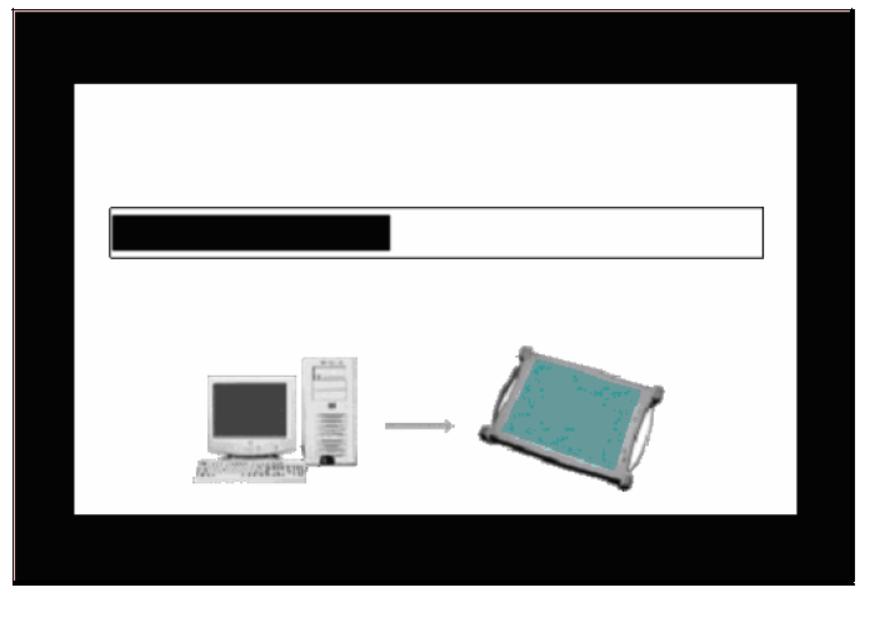 GDS2200 CE Operating System Update Procedure (3)