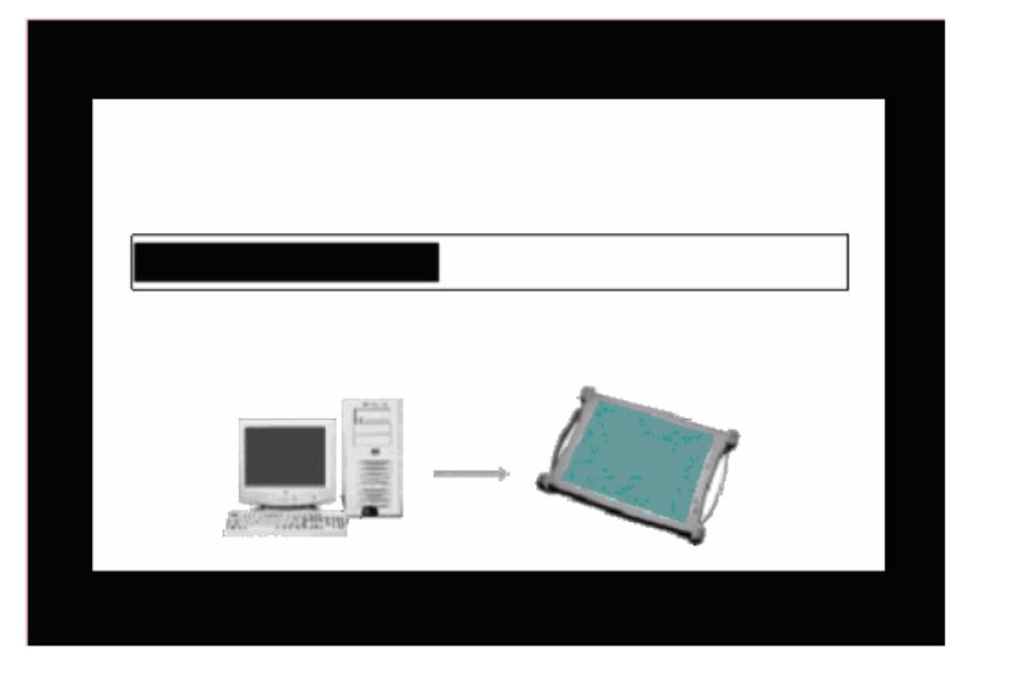 GDS2200 CE Operating System Update Procedure (5)
