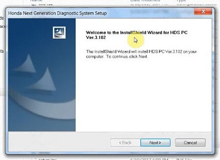How to Install Honda HDS Software for DIY (14)