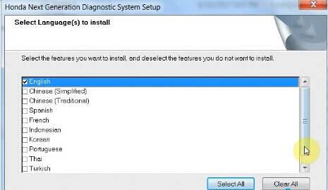 How to Install Honda HDS Software for DIY (15)
