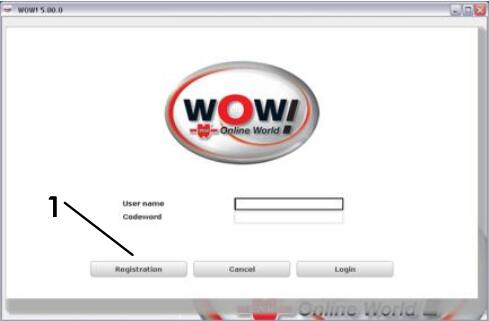 How to active Wurth WoW 5 00 Software |Auto Repair