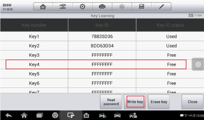 How to Renew BMW FEMBDC by Auro OtoSys IM100 (39)
