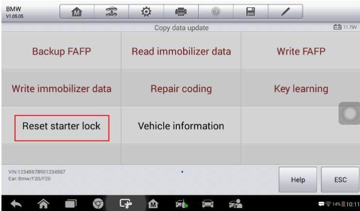 How to Renew BMW FEMBDC by Auro OtoSys IM100 (44)