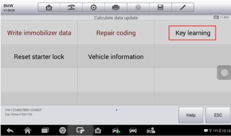 How to Renew BMW FEMBDC by Auro OtoSys IM100 (56)