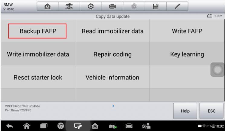 How to Renew BMW FEMBDC by Auro OtoSys IM100 (9)