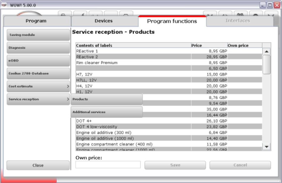 How to Use Wurth WoW Diagnostic Software (1)