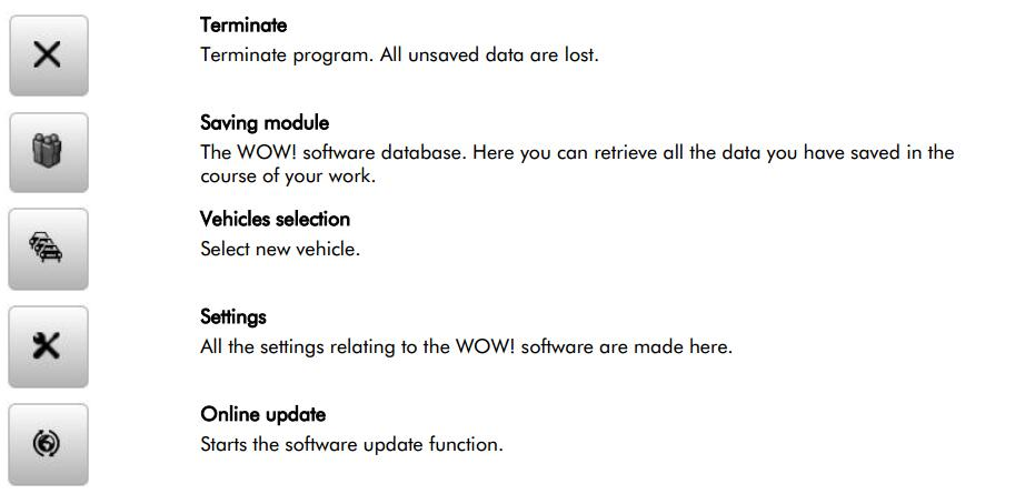How to Use Wurth WoW Diagnostic Software (6)