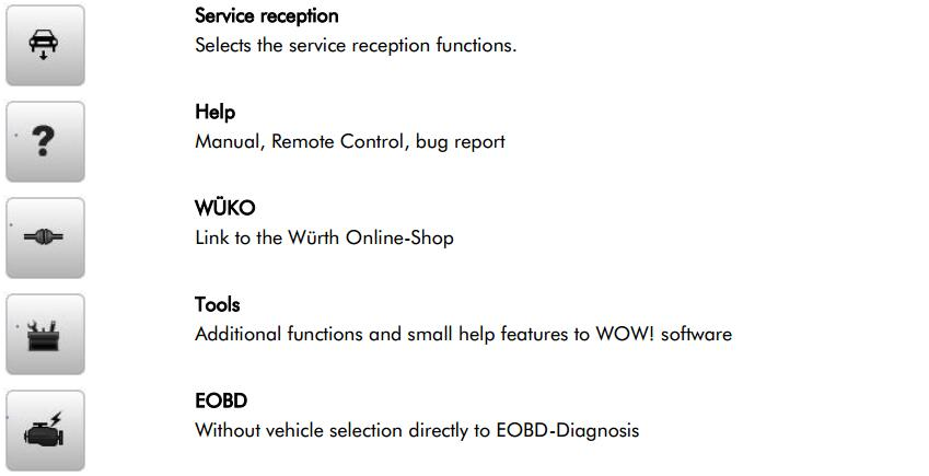 How to Use Wurth WoW Diagnostic Software (7)