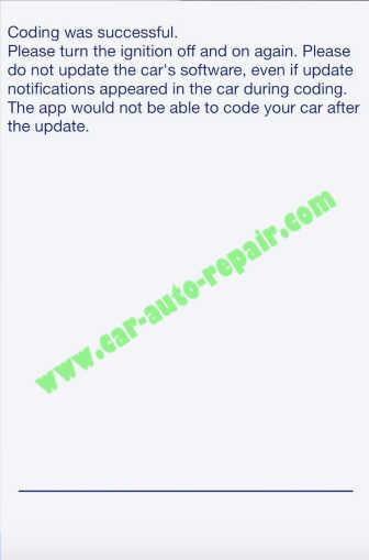 Carly BMW Coding BMW Folding Mirrors for BMW E90 (14)