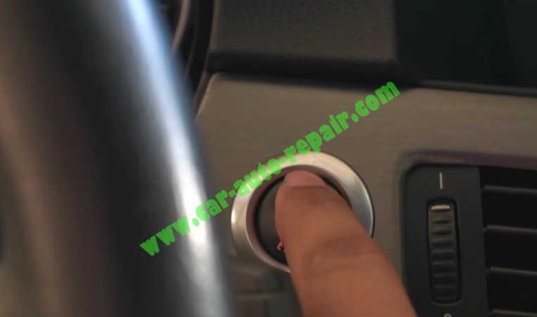 Carly BMW Coding BMW Folding Mirrors for BMW E90 (2)