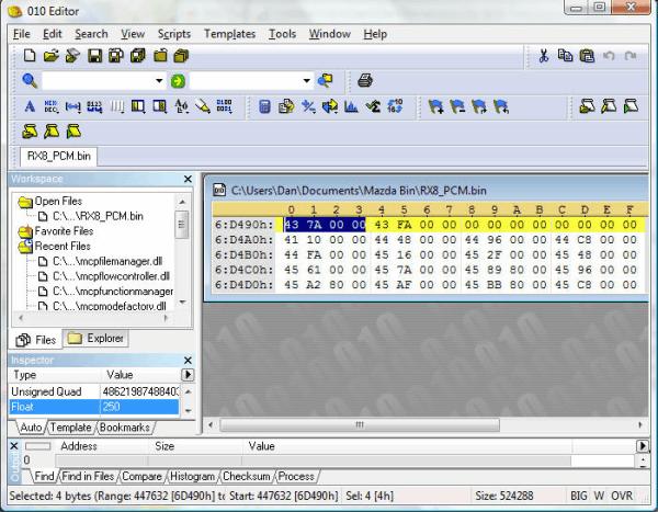 How to TuningRemapProgrammingFlashing Engine ECU (2)