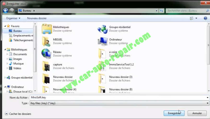 How to Install & Use Service Tool Software (6)