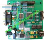 USBasp programmer Repair an XPROG-M Programmer (1)