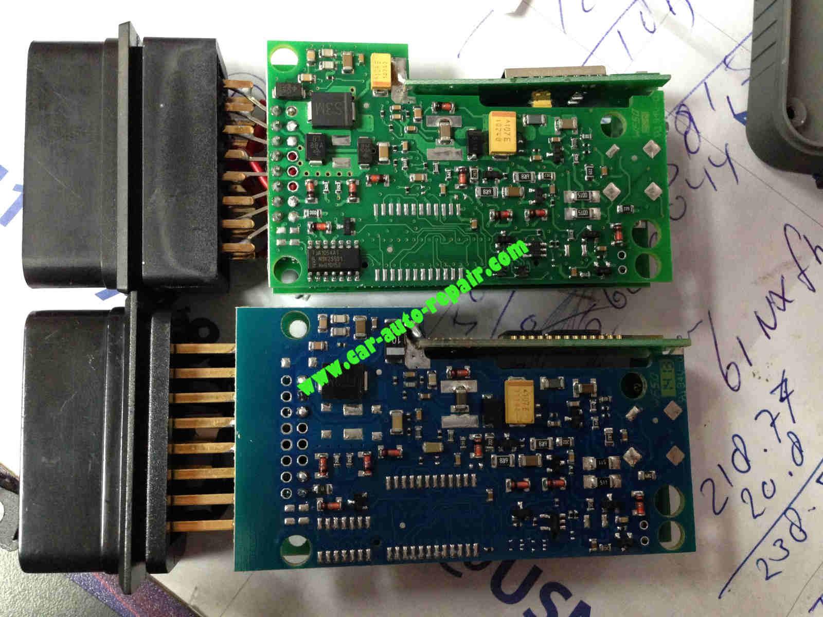 VAS5054A PCB-1
