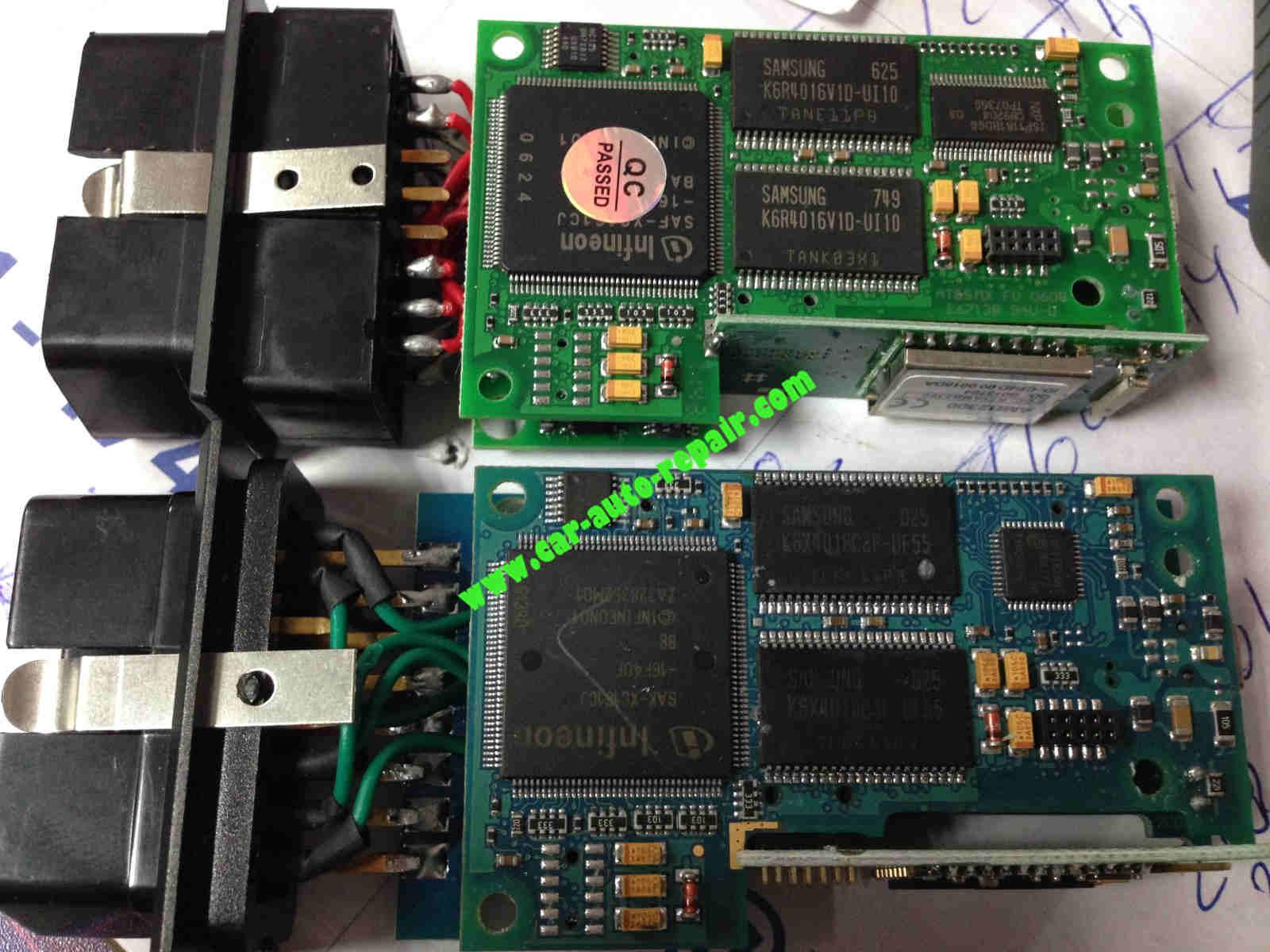 VAS5054A PCB-2