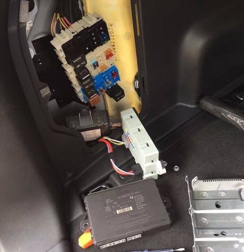 Add New Key & All Key Lost Programming for Land Rover Discovery Sport (2)