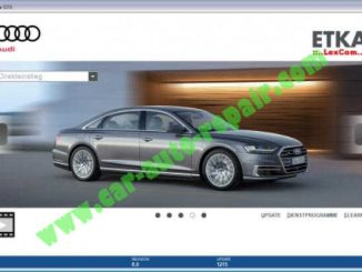"This post share ETKA 8 free download,which is the newest full version of the original VW/SEAT/SKODA/AUDI Electronic Parts Catalogue including the latest updates.Hope it is helps! 1 ETKA 8 Free Download: https://mega.nz/#F!kFFRhZAL!0t1htOBmE7_spz_XwpQ21w Related Content: How to Update ETKA 7.5 Plus to ETKA 8 ETKA 7.5 Plus Electronic Parts Catalogue Free Download & Installation Windows 7/8/10 How to install ETKA 8? 1Download all .rar Files, extract it and start ETK8_2018-V1.exe The Installation Wizard will guide you through the installation. Needed Files in the attached link: ETKA8_Germany_International_2018.part01-16.rar Note:Use WINRAR or 7-ZIP to decompress the Files or you'll get ""Wrong Password"" Error ! Choose language version:Germany or International 2 Please select one of the following Windows Options: Window 7 (32 bit) Window 7 (64 bit) Window 8 (32 bit) Window 8 (64 bit) Window 8.1 (32 bit) Window 8.1 (64 bit) Window 10 (32 bit) Window 10 (64 bit) 3 4 5 Please select one of the following options: 6 2The Install Password (not archives password) is: LexCom@ETK8_2018-V1 Note: Please type in the password manually, the setup doesn't like Copy & Paste. 7 3The install process continues with the necessary Hardlock Driver Installation. 8 4The System will be restarted automatically, if not please do it manually. 5Your ETKA 8 is now READY - if you have an x86 (32Bit) system. If you have ETKA installed on a x64 (64 bit) system, please read on! NEW - ETKA is now running on x64 (64Bit) systems too - NEW In 64Bit systems we have to emulate the Hardlock manually. 1Download the Applicationx64.rar File and extract it. Needed Files in the attached link: Applicationx64.rar 2 Before you can start the Hardlock Emulator Installation, be sure you have installed the Windows Update KB3033929 (just for Windows 7 x64), if not please install WIN7_KB3033929-64.exe. 3Now you can start the Emulator Installation - run ApplicationX64.exe 9 4After the installation, you'll find an Emulator Icon on Desktop - start the Emulator and confirm the installation request. The emulator has to be started. 10 11 11. Your ETKA 8 is now READY - also for your x64 (64Bit) system. Note: The above x64 (64Bit) solution works just fine with this ETKA release. FAQ: What are the Installation Requirements for this program ? - Full Admin rights - At least 25 GB of free available Disk Space - NET-Framework 2.0 or 4.0 - Disable Windows Defender, Firewall, Viruses, and background Programs - Index Drive for fast File search (Checkmark put under: Drive\Properties) How to Update ? To keep you installation up-to-date you can use the Update Link on the desktop ! If you have a problem in installing ETKA in terms of: - mfc100.dll - msvcr100.dll - msvcp100.dll Please download the DLL_PATCH, extract and run it. Needed Files in the attached link: dll_patch.rar"