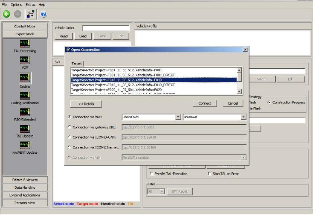 How to Coding for BMW Enhanced Bluetooth (2)