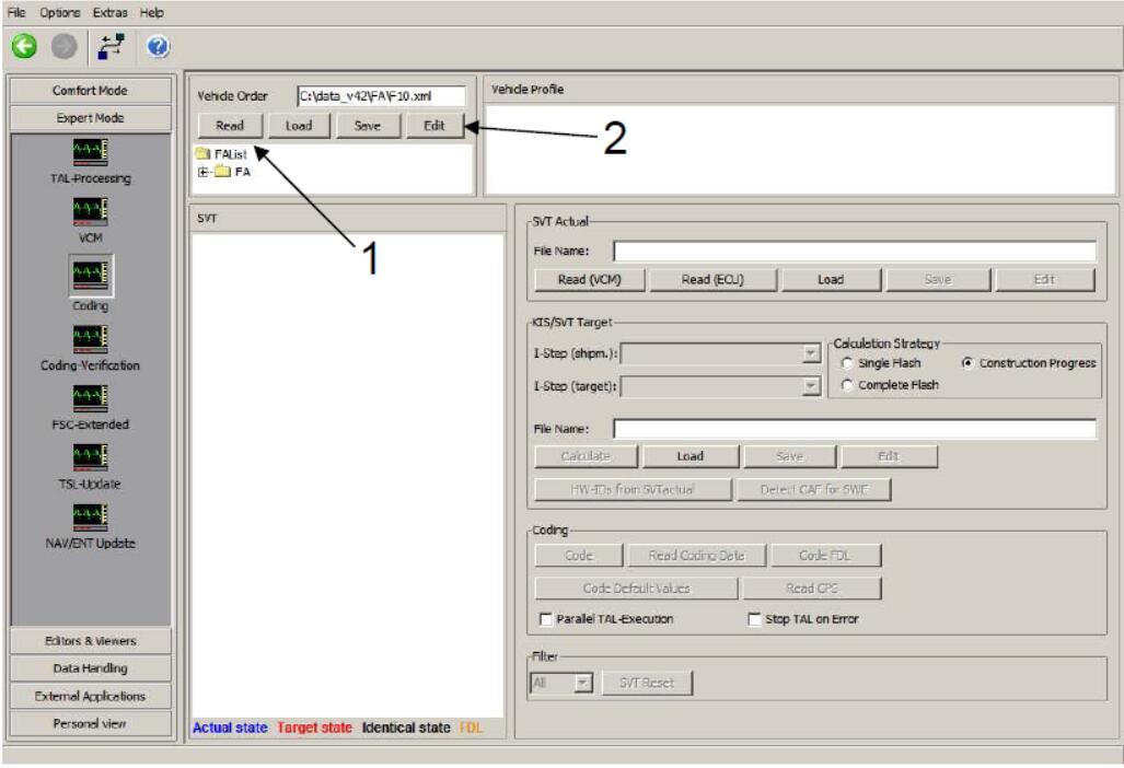 How to Coding for BMW Enhanced Bluetooth (3)