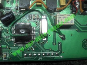 How to Reflash CARPROG MCU AT91SAM7S256 (17)