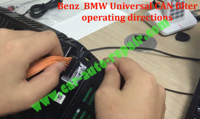 How to Solve BenzBMW Odometer Correction Failure (10)