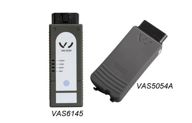 vas6145-vs-vas5054a