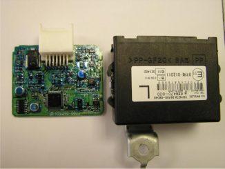 Carprog Lexus Immobilizer Key Programming Guide (4)