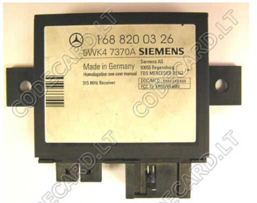 Carprog Mercedes Benz Key Programming Guide |Auto Repair Technician Home