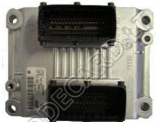Carprog Read Opel ECU Data Knowledage (1)