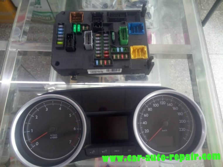 Correct Odometer for Peugeot 508 by Digimaster 3 (1)