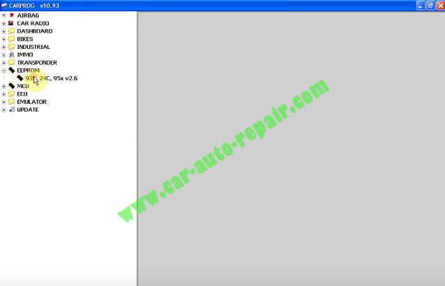 How to Install Original & Crack Carpog Full V10.93 Software (7)