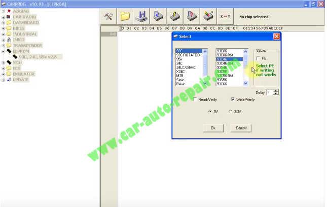 How to Install Original & Crack Carpog Full V10.93 Software (8)