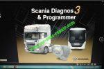 How to Setup WIFI for Scania VCI-3 VCI3 V2.21 (6)