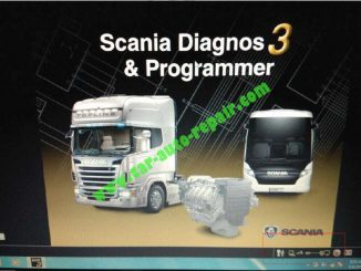 How to Setup WIFI for Scania VCI-3 VCI3 V2.21 (6)