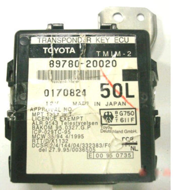 How to Use Carprog Programming Keys for Toyota (12)