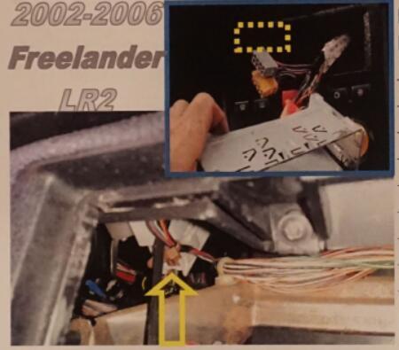 Range Rover Freelander EWS3 Key Programming (27)