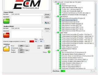 2018.09.11 How to Backup ECU Re-flashing File Before Tuning by ECM Titanium (1)